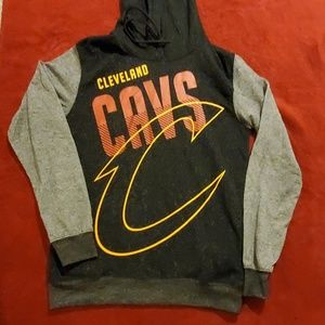 (NWOT)Cleveland Cavaliers Hoodie